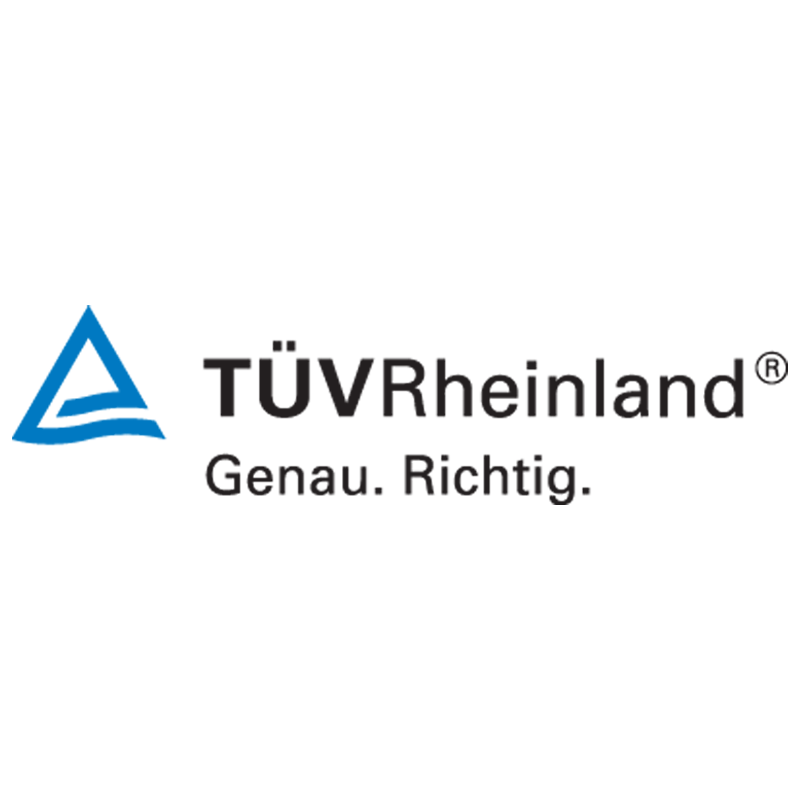 tuv rheinland logo images. Black Bedroom Furniture Sets. Home Design Ideas